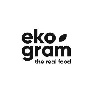 BIO Spirulina - Ekogram