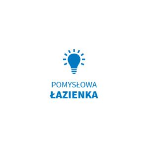 Szyby & Ścianki Prysznicowe - Pomysłowa Łazienka