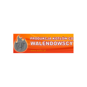 Kotły z podajnikiem - Walsc