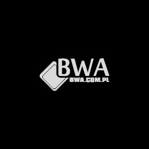 Regały sklepowe - BWA