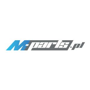 Części samochodowe Opel – M-parts