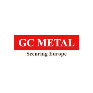 Producent wyrobów metalowych - GC METAL