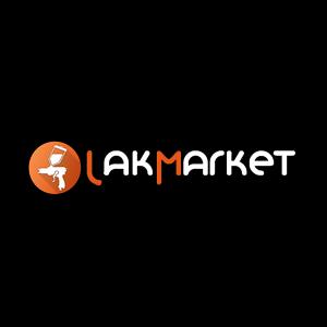 Materiały lakiernicze - LakMarket