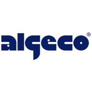 Pawilon handlowy kontener - Algeco