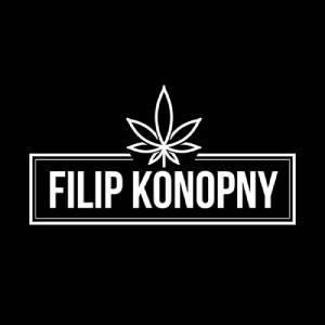 Maści konopne do twarzy i na stawy - Filip Konopny