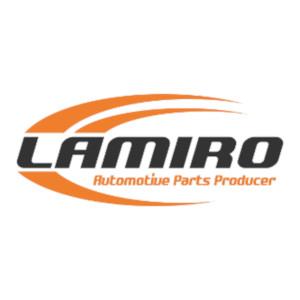 Elementy karoserii ciężarowej - Lamiro