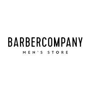 Pianka do golenia - BarberCompany