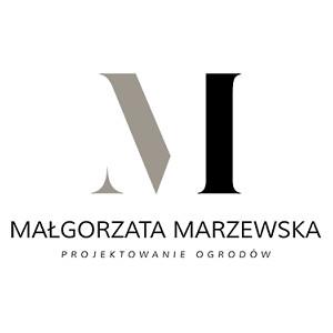 Projektowanie tarasów - Małgorzata Marzewska